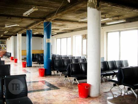 kabul airport. Kabul Airport